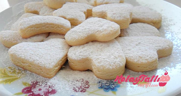 kolay kurabiye