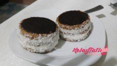 Burçak Pastası Tarifi