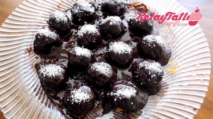 Çikolatalı Cezerye Tarifi