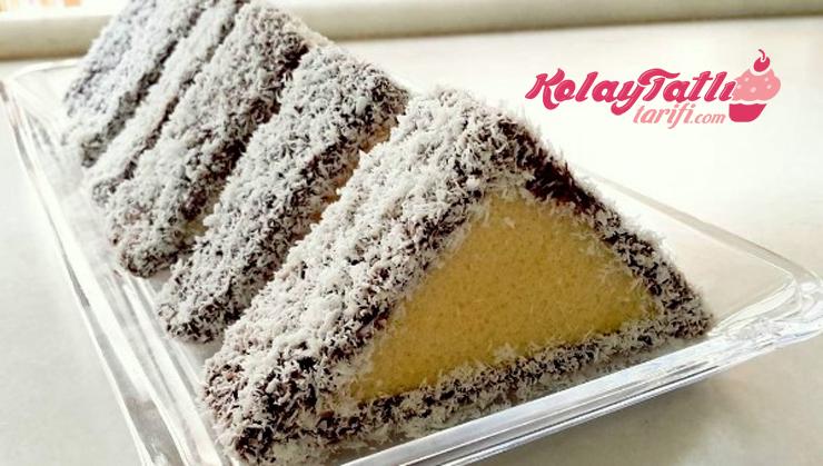ucgen kek