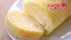 Sade Rulo Pasta Tarifi