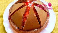 Yanardağ Pastası Tarifi