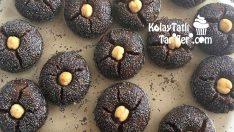 Kakaolu Haşhaşlı Şekerpare Tarifi