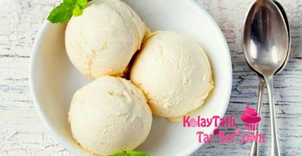 Kavunlu Dondurma Tarifi