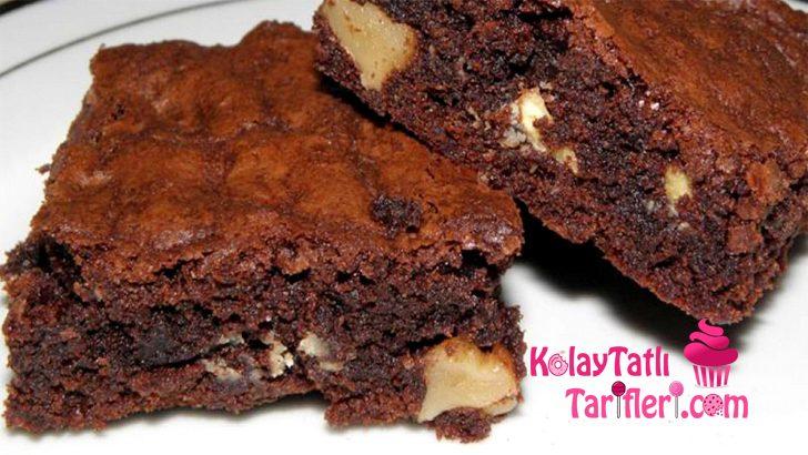 Klasik Brownie