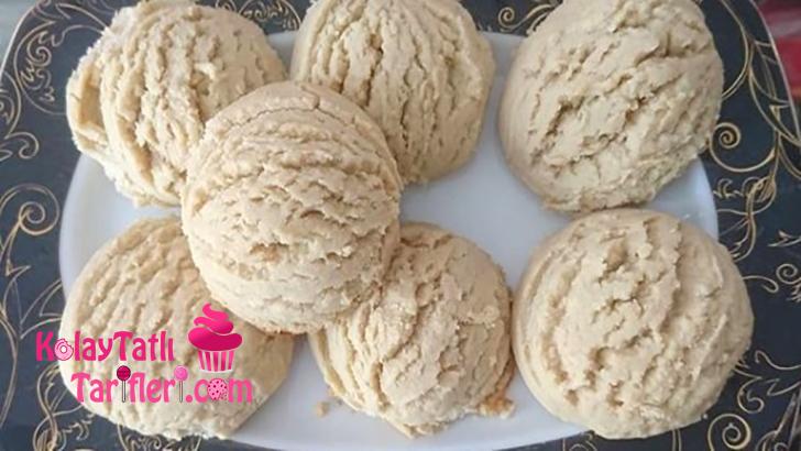 tahinli hindistan cevizli kurabiye