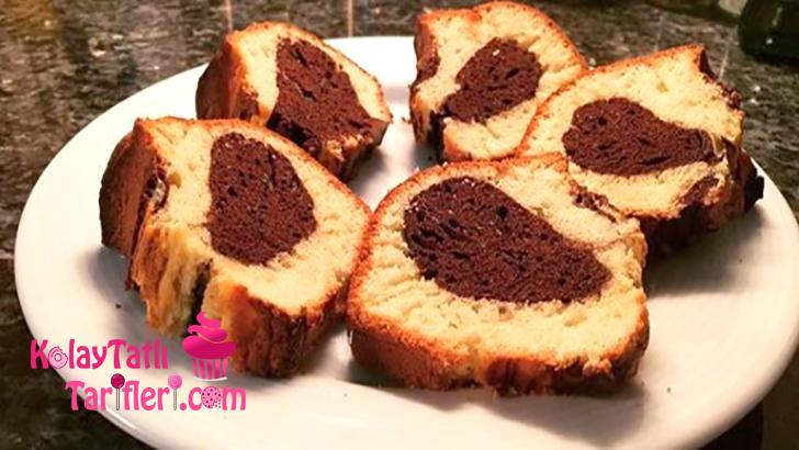 kabarma garantili mozaik kek