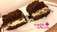 Dilim Köstebek Pasta