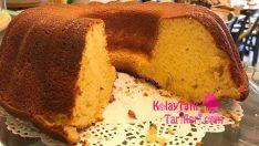 Mis Kokulu Portakallı Kek