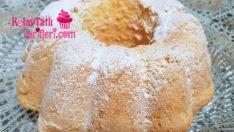 Unsuz Sütsüz Pamuk Kek