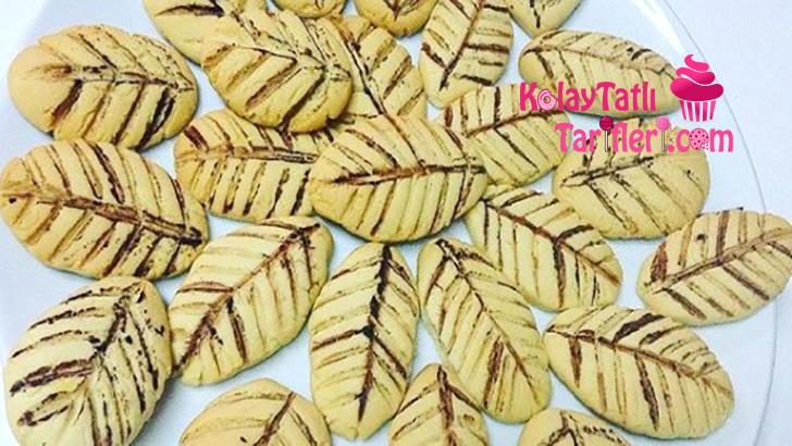yaprak kurabiye