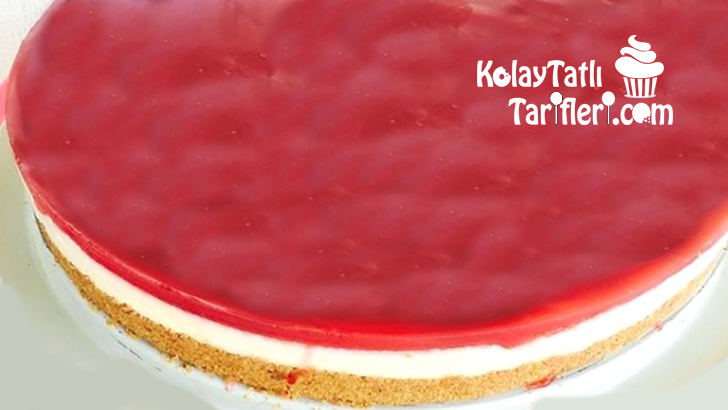 cheesecake kolay