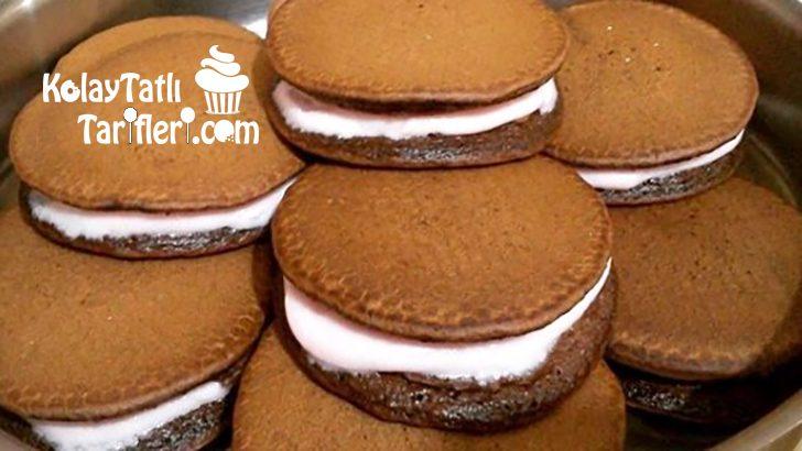 Kakaolu Süt Burger