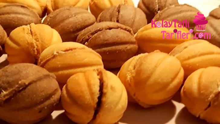 ceviz kurabiye