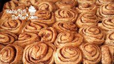 Haşhaşlı Tatlı Çörek