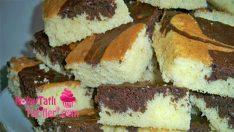 Karbonatlı Kek