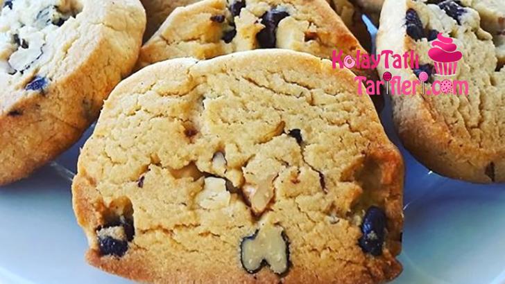 kesme kurabiye