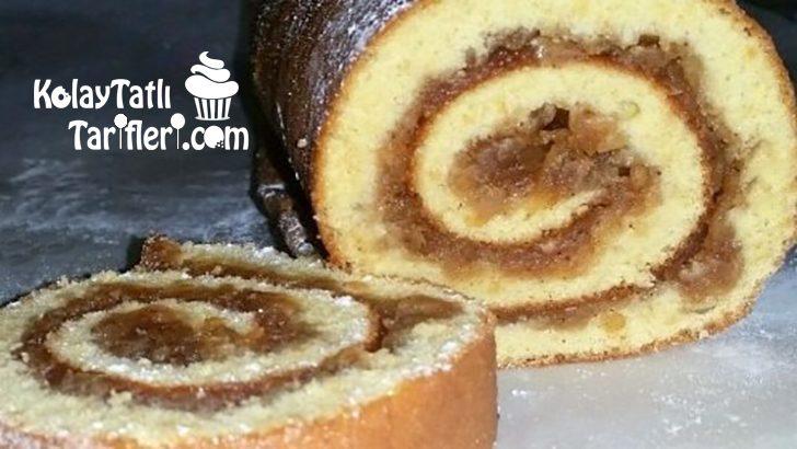 Rulo Pasta (Elmalı)