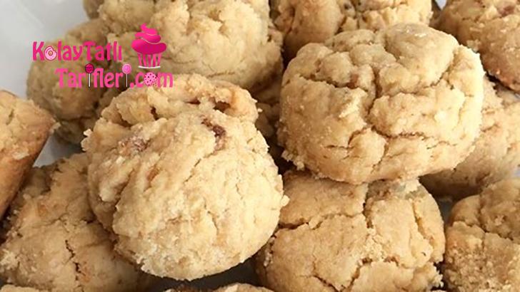 siviyagli tahinli kurabiye