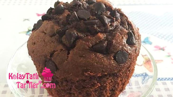 sodali cikolatali muffin