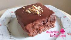Çikolatalı Damat Pastası