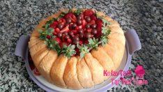Kral Tacı Pastası