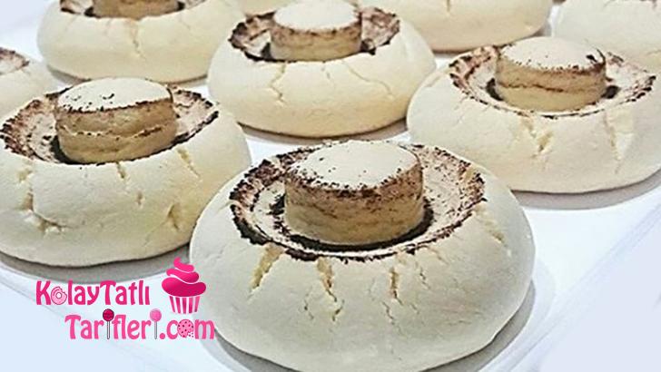 nisastali mantar kurabiye