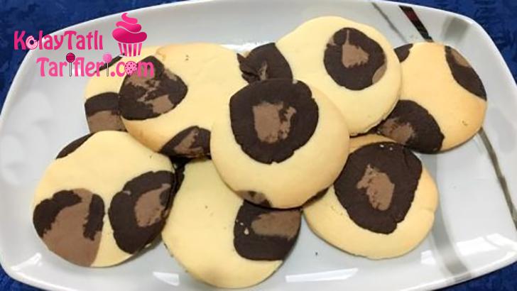 leopar kurabiye