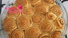 Tatlı Haşhaşlı Çörek