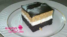 Nutellalı Islak Pasta