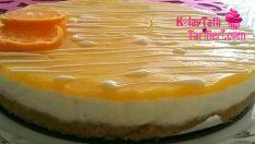 Mandalina Pelteli Pasta
