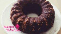 Fındıklı Kakaolu Kek