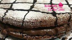 Tavada Kakaolu Pasta