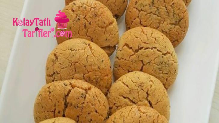 kuru cayli kahveli kurabiye
