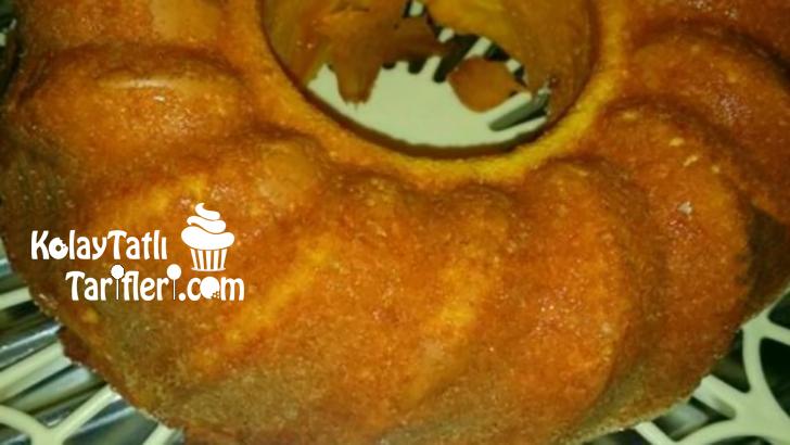 balkabakli kek