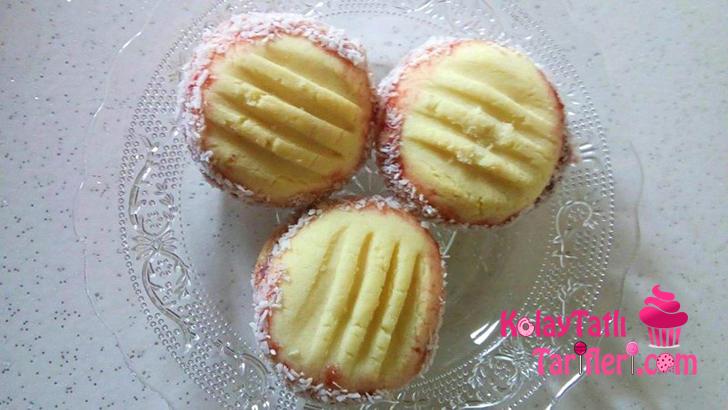 recelli pastane kurabiyesi