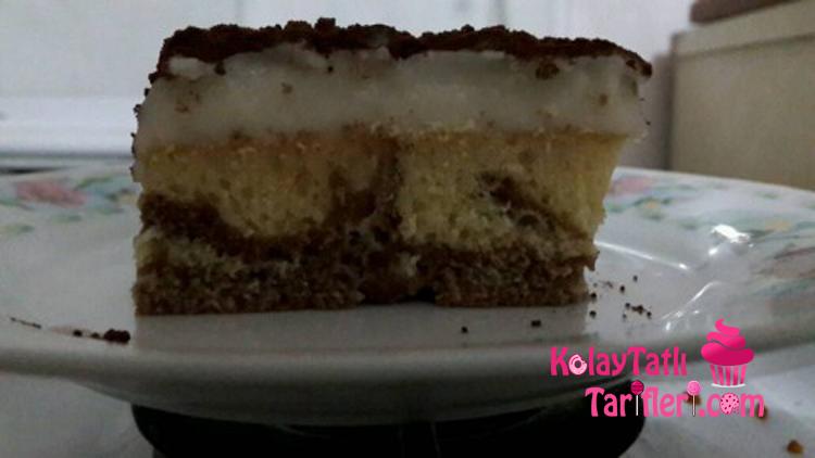 soslu zebra kek
